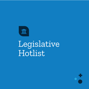 Legislative Hotlist